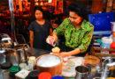 【華欣】從街頭吃到街尾。華欣差財夜市Chatchai Night Market