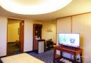 【花蓮】東岸精緻商務旅館。和家人一起入住豪華套房