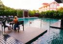 【芭堤雅】平價住宿之選。Courtyard South Pattaya