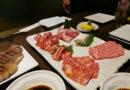 【山口】網焼きレストラン見蘭。超珍貴燒肉晚餐
