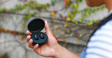 【生活手札】超輕無負擔。Sudio Niva無線藍芽耳機