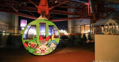 【鹿兒島】中央駅吃買玩住。超方便落腳地點