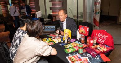 【每日新知】亞洲天然及有機產品博覽會和北歐食品日